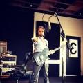Interview de Matt Bellamy de Muse sur le nouvel album Drones
