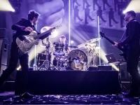 Drones World Tour Muse sera en Belgique au Palais 12