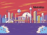 Suivez en direct le live de Muse au festival Lollapalooza