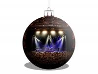 Découvrez le cadeau de noël de Muse pour 2015
